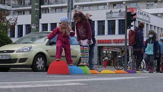 Активисты предлагают запретить авто в центре Берлина