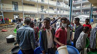 ONU : aide humanitaire de 65 millions de dollars pour l'Ethiopie
