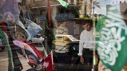 "Lakhdar Brahimi: en Palestina ""se está creando un sistema de apartheid"""