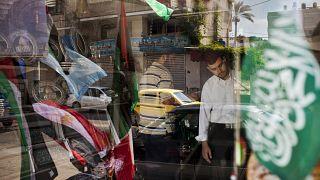 """""""Le peuple palestinien mérite notre attention"""""""