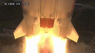 Κινέζικος πύραυλος θα πέσει «κάπου στη Γη» το σαββατοκύριακο