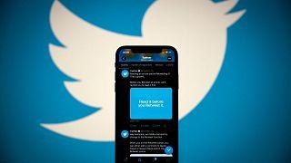 Sosyal medya platformu Twitter
