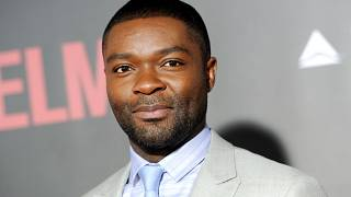 Naija's own David Oyelowo makes directorial debut with 'The Water Man'