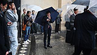 Japonya sigara tüketiminin yüksek olduğu ülkelerden biri