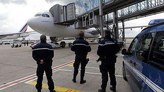 Charle de Gaulle havalimanı