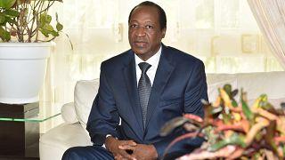 Burkina : et si l'ex-président Blaise Compaoré rentrait au pays ?