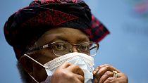 World leaders debate vaccine patents as COVID-19 pandemic toll rises