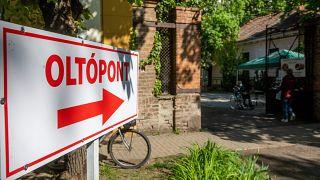Magyarországon már minden második 18 év feletti kapott legalább egy oltást
