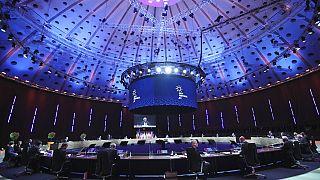 Szociális nyilatkozatot fogadtak el az uniós csúcson