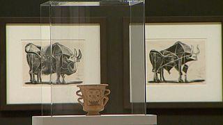 """""""Picasso Ibero"""", alle radici dell'arte del maestro del Cubismo"""
