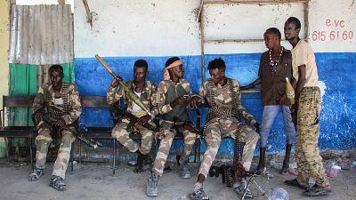 Somalie : les militaires se retirent de Mogadiscio après un accord