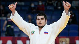 المصارعون الروس حققوا نتائج جيدة في البطولة