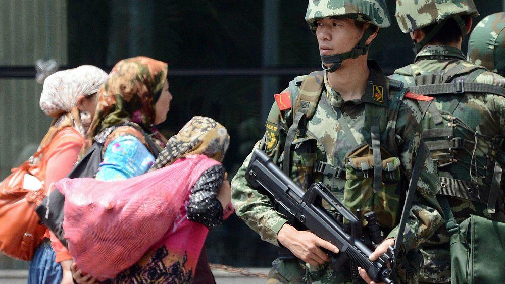 Çin, BM üyelerini ABD ve Almanya'nın düzenleyeceği Doğu Türkistan etkinliğine katılmamaya çağırdı