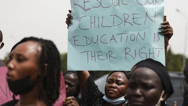 Nigeria : soulagement pour les parents des 29 étudiants d'Afaka