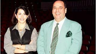 وفاة الموسيقار المصري جمال سلامة متأثرا بإصابته بفيروس كورونا