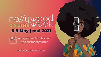 The 8th edition of the NollywoodWeek film festival goes global