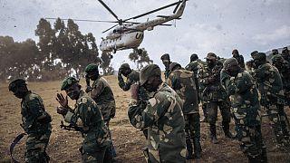 Réactions mitigées quant à l'état de siège dans l'est de la RDC