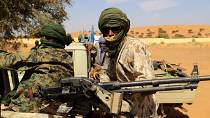 Journalists at risk in war-torn African region, the Sahel