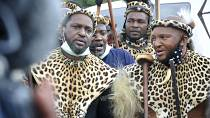 South Africa royal scandal: New Zulu king's claim disputed