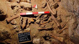بقایای فسیلی کشفشده از نئاندرتالها در ایتالیا