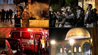مشاهد من القدس