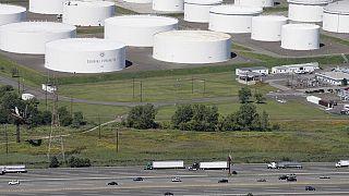 ABD'nin en büyük petrol boru hatlarından biri siber saldırı nedeniyle geçici olarak kapandı