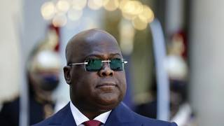 Congo leader visits Sudan, Egypt for talks on Nile dispute