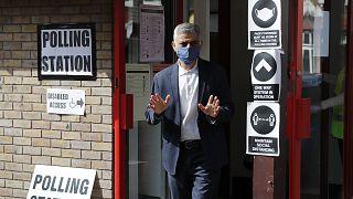 A baloldali politikus a Munkáspárt erőteljesen EU-párti szárnyához tartozik