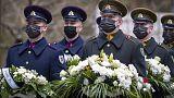 Λιθουανία: Εορτασμοί για την λήξη του Β' ΠΠ