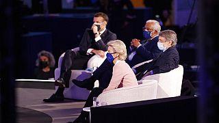 Η Διάσκεψη για το Μέλλον της Ευρώπης στο Στρασβούργο