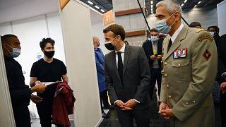 Франция ускоряет вакцинацию
