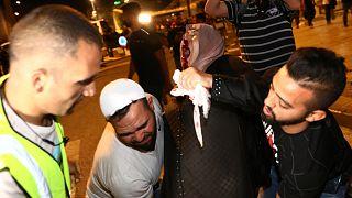 تصاعد الاشتباكات في القدس الشرقية