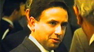 Imagen de archivo del juez Rosario Livatino