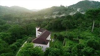 Jardim Botânico do Quilombo