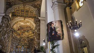 Vaticano beatifica juiz assassinado pela máfia
