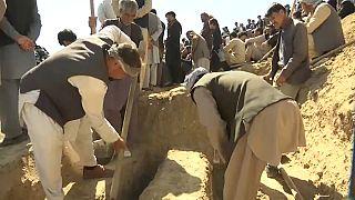 Αφγανιστάν: Μεγαλώνει ο κατάλογος των θυμάτων