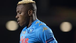 Great weekend for Napoli as Nigerian Victor Osimhen shines on field!
