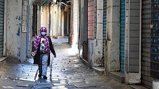 Tunisia: Eid coronavirus-prevention restrictions in effect nationwide