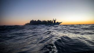 Thousands of migrants have reached Italy following a dangerous sea crossing since the start of the year.