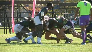 African teams hope to put Rugby on world stage