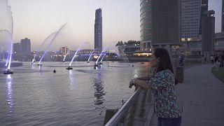 Dubaj felfedezése pénztárcabarát módon