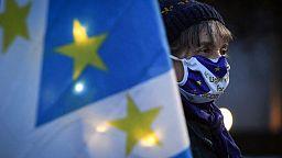 Eleições escocesas abrem caminho à independência