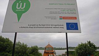 Magyar fejlesztés – uniós támogatással