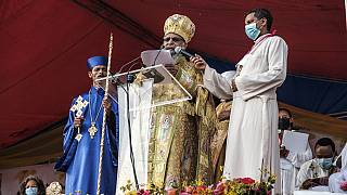 Patriarch comments on Tigray war divides Ethiopian Christians along ethnic lines