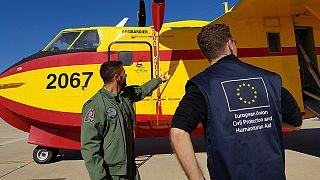 الاتحاد الأوروبي يعتمد لوائح جديدة  لتعزيزآلية الحماية المدنية للوقاية من الكوارث داخل التكتّل