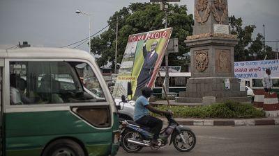 Congo : un Premier ministre attendu sur fond de grogne sociale