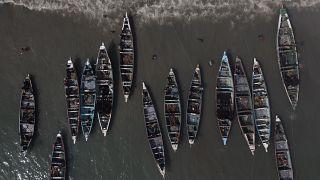 Sénégal : Bargny, un village de pêcheurs en danger