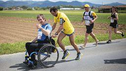Recorde de participação na Wings for Life World Run