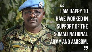 Burundi : un officier de l'armée et sept personnes tuées