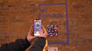 Virtuális kiállítássá alakultak London utcái